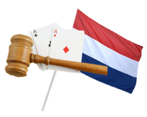 online casino licentie