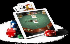 blackjack gokken