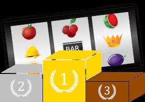 casino slot toernooien