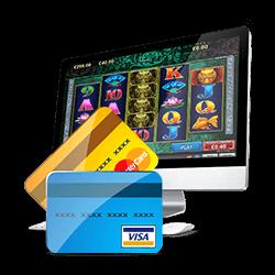 gokken creditcard