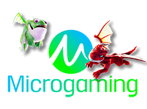 top 10 microgaming casinos