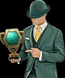 vip manager casino